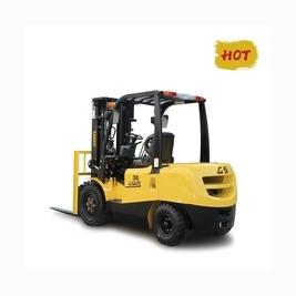 Xe nâng diesel GS 3.0T